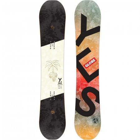 Placa snowboard barbati Yes Globe Traditionalist 20/21