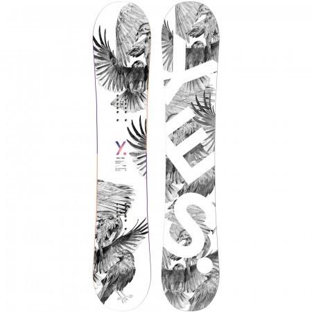 Placa snowboard femei Yes Hel Yes 20/21