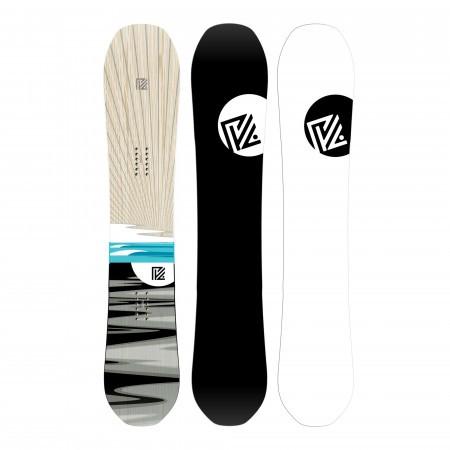 Placa snowboard Big Mountain pentru barbati YES PYL Pick Your Line 20/21