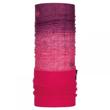 Esarfa tubulara Buff New Polar Adulti Boronia Pink Roz