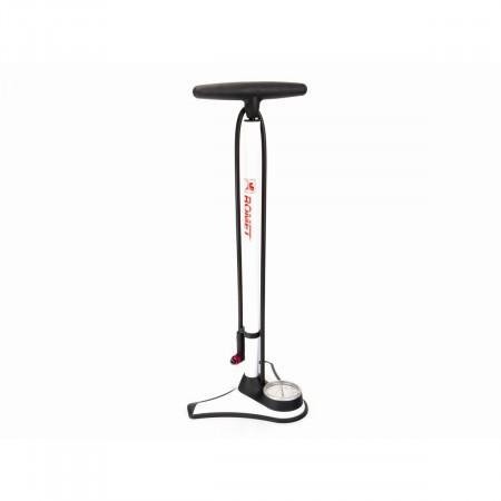 Pompa de podea cu manometru Romet RDF71 AV / FV / DV Alb