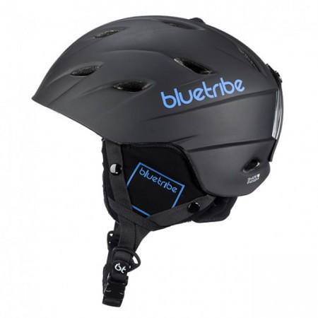 Casca schi/snow Blue Tribe Prestige Black