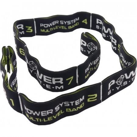 Banda elastica multilevel Power System PS-4067