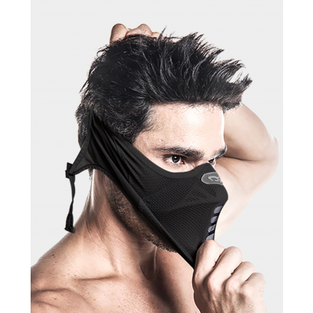 Masca pentru sportivi Naroo Mask R5