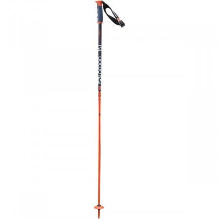 Bete de ski Salomon Arctic S3 Portocaliu