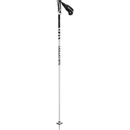 Bete de ski Salomon X 08 Alb