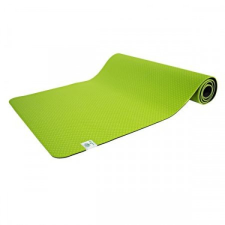 Saltea Fitness Aerobic Yoga Techfit Verde