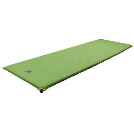 Saltea Hannah Leisure 5.0 Wide Verde deschis