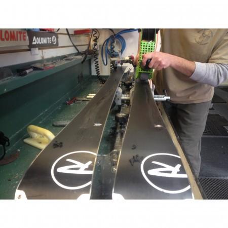 Pachet Service Snowboard Premium