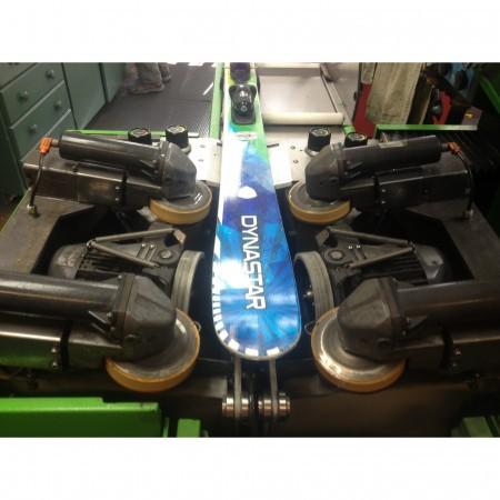 Pachet Service Snowboard Plus
