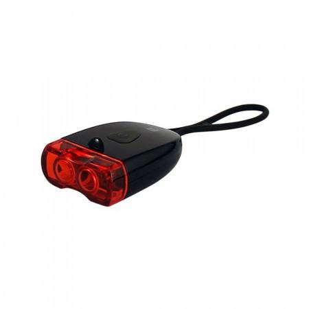 Stop Union UN-120 AM 2led USB negru