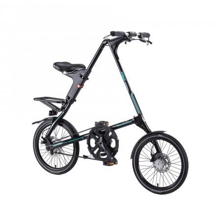 Bicicleta pliabila Strida SX 18 inch - diverse culori