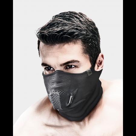 Masca pentru sportivi Naroo Mask T-BONE5+