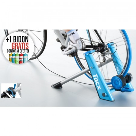 Home TRAINER TACX BLUE MATIC 2016