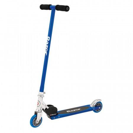 Trotineta pliabila pentru copii 6+ ani Razor S Scooter - variante culoare