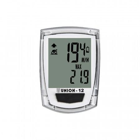 Vitezometru Union 12 functii cu fir