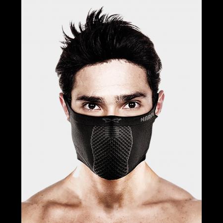 Masca pentru sportivi Naroo Mask X5s