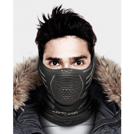 Masca pentru sportivi Naroo Mask X9