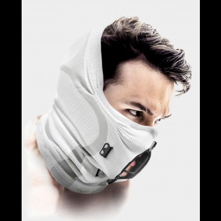 Masca pentru sportivi Naroo Z9H cu sistem antiaburire pentru vreme rece