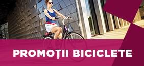 Promotii biciclete