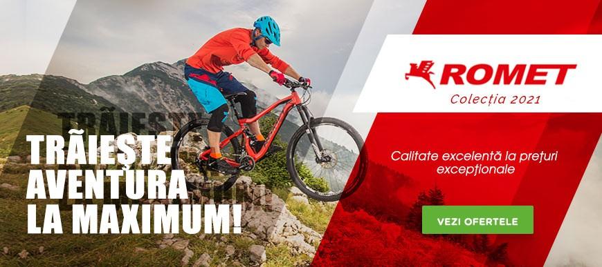 Biciclete Romet Colectia 2021